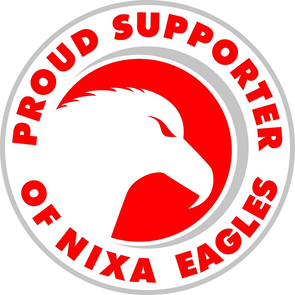 Nixa Supporter Decal